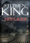 Joyland - José Óscar Hernández Sendín, Stephen King