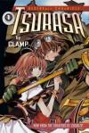 Tsubasa: RESERVoir CHRoNiCLE, Volume 1 - CLAMP, Anthony Gerrard