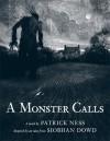 A Monster Calls - Patrick Ness