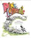Pink Lemonade: Poems for Children - Annie M.G. Schmidt, Timothy Foley, Henrietta Ten Harmsel