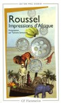 Impressions d'Afrique (French Edition) - Raymond Roussel