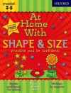 At Home with Shape & Size - Jenny Ackland