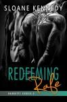 Redeeming Rafe - Sloane Kennedy