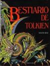 Bestiario de Tolkien - David Day