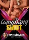 June Stevens Presents Gangbang Smut: Five Gangbang Shorts - June Stevens, Mary Ann James