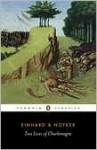Two Lives of Charlemagne - Einhard, Notker the Stammerer, Lewis Thorpe