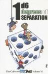 1d6 Degrees of Separation - John Kovalic
