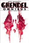 Grendel Omnibus: Orion's Reign, Volume 3 - Bernie Mireault, Matt Wagner, Jay Geldhof, Diana Schutz, Tim Sale, John K. Snyder III, Hannibal King