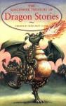 Dragon Stories - Margaret Clark, Mark Robertson