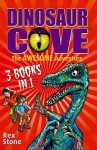 The Awesome Adventure (3 Books In 1) - Rex Stone, Mike Spoor
