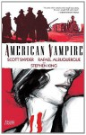 American Vampire Vol. 1 - Scott Snyder