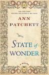 State of Wonder - Ann Patchett