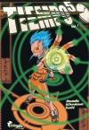 Tiempo 5: Vol. 1 - Mauro Mantella, Fernando Heinz Furukawa, Rocío Zucchi