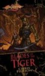 Blades of the Tiger - Chris Pierson
