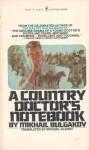 A Country Doctor's Notebook - Mikhail Bulgakov, Michael Glenny