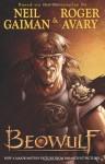 Beowulf - Chris Ryall, Mark A. Nelson, Gabriel Rodríguez