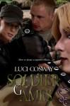 Soldier Games (FFM) (Weekend Getaways) - Luci Cosway