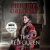 The Red Queen (Audio) - Philippa Gregory, Bianca Amato
