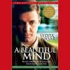 A Beautiful Mind: The Life of Mathematical Genius and Nobel Laureate John Nash - Sylvia Nasar, Edward Herrmann, Simon & Schuster Audio