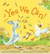 Yes We Can! - Sam McBratney, Charles Fuge
