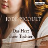 Das Herz ihrer Tochter - Anna Thalbach, Jens Wawrczeck, Marius Clarén, Jodi Picoult, Der Hörverlag