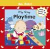 Playtime - Alex Ayliffe