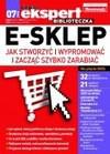 E-sklep - M.Cortez, M.michalczuk, M.Ogonowski, P.Ogonowski, P.Wrzalik, P.Małkowski