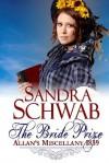The Bride Prize: Allan's Miscellany 1839 - Sandra Schwab