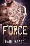 Force - Dani Wyatt, Cormar Covers