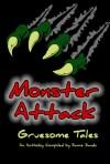 Monster Attack - Samie Sands