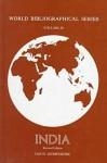 India - Ian D. Derbyshire