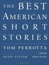 The Best American Short Stories 2012 - Tom Perrotta, Heidi Pitlor