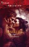 Dark Lies - Vivi Anna