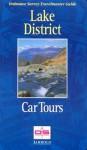 Lake District Car Tours - Jarrold Publishing