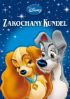 Zakochany kundel - Walt Disney