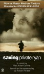 Saving Private Ryan - Max Allan Collins