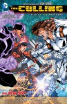 The Culling: Rise of the Ravagers - Scott Lobdell, Tom DeFalco