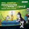 Geschichten Von Der Maus Für Die Katz - Ursel Scheffler, Jürgen Thormann