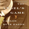 The Angel's Game - Carlos Ruiz Zafon, Dan Stevens