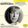 Gedichte & Prosa [Tonträger] : eine einzige Stunde frei sein! - Ingeborg Bachmann