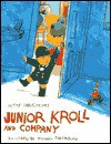 Junior Kroll and Company - Betty Paraskevas