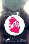Heart in a Box - Kelly Thompson, Meredith McClaren, Meredith McClaren