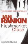 Fleshmarket Close - Ian Rankin