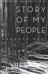 Story of My People - Edoardo Nesi, Antony Shugaar