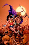Wonder Woman, Vol. 6: Rise of the Olympian - Matt Ryan, Gail Simone, Aaron Lopresti, Bernard Chang