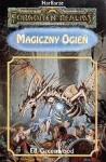 Magiczny ogień (Dylogia Shandril, #1) - Ed Greenwood, Jerzy Marcinkowski