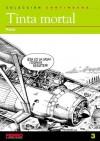 Colección Continuará: Tinta mortal (Continuará..., #3) - Peiró