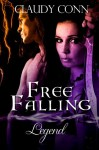 Free Falling - Claudy Conn