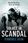 Solace in Scandal - Kimberly Dean