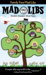 Family Tree Mad Libs - Roger Price